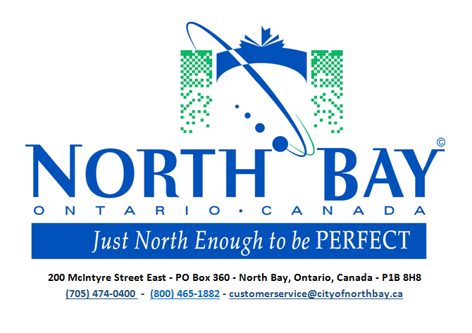 City of North Bay Address