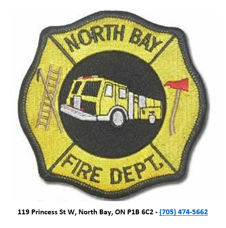 North Bay Fire Department FINAL