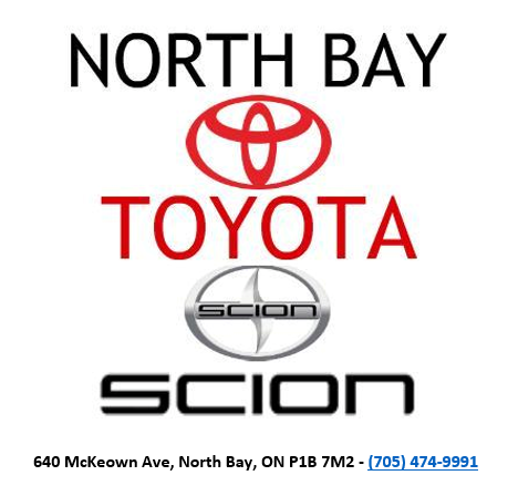 North Bay Toyota