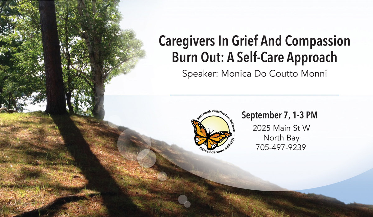 Email Graphic Bereavement